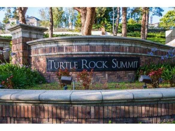 Turtle Rock Realtor @ Irvine 橙縣爾灣市龜石地產龜岩地產