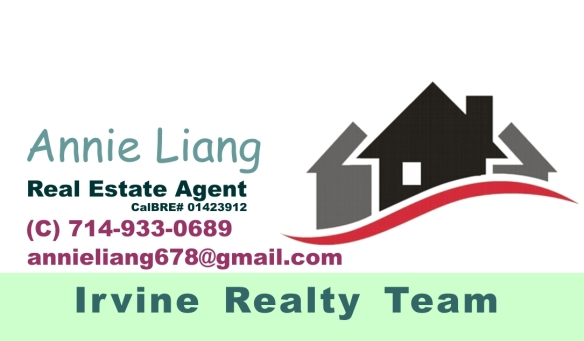 Irvine Agent / Irvine Realty Team Leader