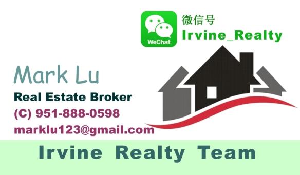 Irvine Broker Irvine Realty